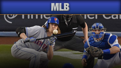 Los Angeles Dodgers vs. New York Mets Picks