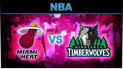 bc0f8ebd0f Miami Heat Vs Minnesota Timberwolves Predictions