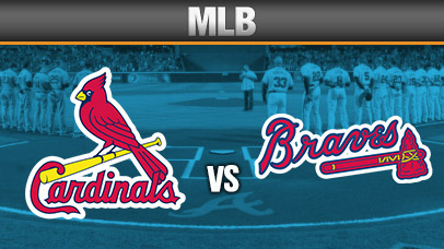 cardinals vs braves - photo #20