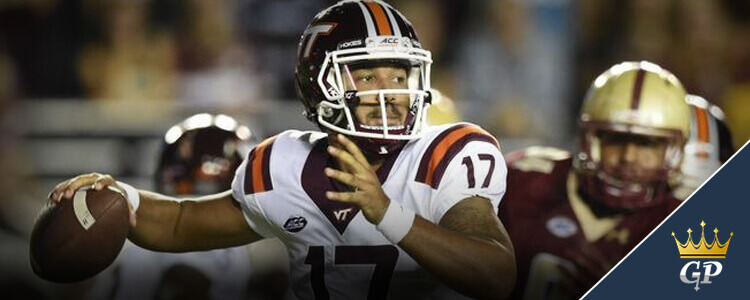 Bearcats vs. Hokies Odds