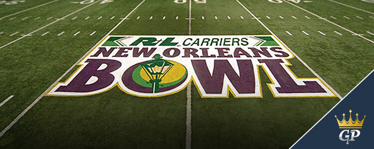 Betting Line New Orleans Bowl