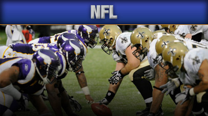 NFL Opening Odds and Picks