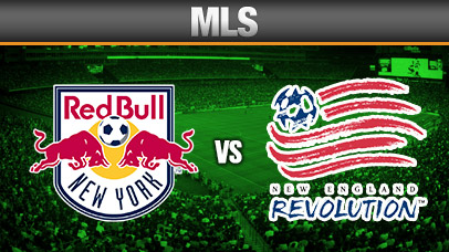NY Red Bulls Vs NE Revolution Odds