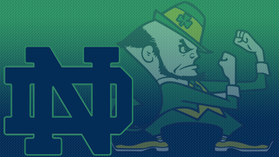 notre dame live score college football logos and names