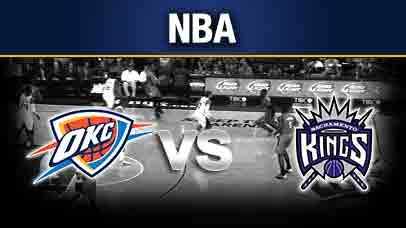 reputable site 1df92 111c5 Oklahoma City Thunder Vs Sacramento Kings Predictions
