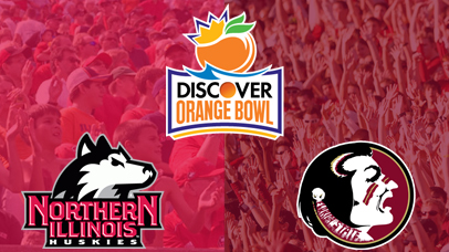 Discover Orange Bowl College Football Odds