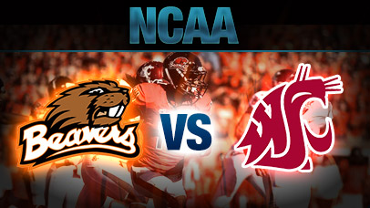 Washington State Vs Oregon State Lines