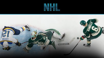 Hockey Betting Odds