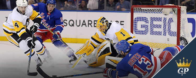 NHL Live Betting Odds Picks