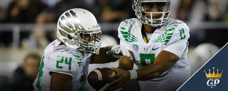 Spartans vs.  Ducks Predictions