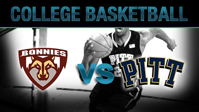 NCAAB Wagering Predictions, Bonnies Vs Panthers Betting Lines