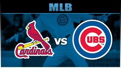 cardinals cubs chicago louis st baseball wrigley field mlb stl take travel il rival matinee betting host nl central
