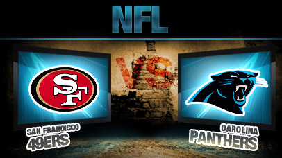 Panthers Vs 49ers Odds