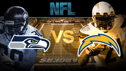 Nfl Betting Odds Seattle Seahawks Vs San Diego Chargers