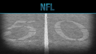 NFL Betting Lines, Super Bowl 50 Football Wagering Futures