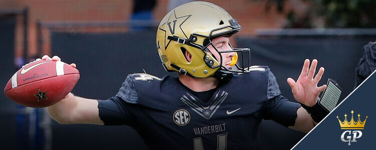 Bears vs. Commodores Odds