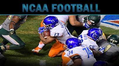 NCAA Football Week 1 Betting Odds