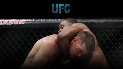 online sports wagering ufc predictions