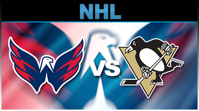 when do the washington capitals play the pittsburgh penguins