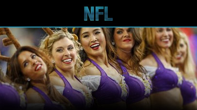 NFL Playoff Betting Odds