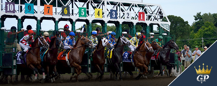 Bet on Saratoga Horse Racing