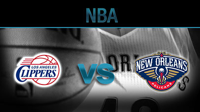 Los Angeles Clippers (1) - (2) New Orleans Pelicans [1-3] LaClippersVsNOpelicans.gp