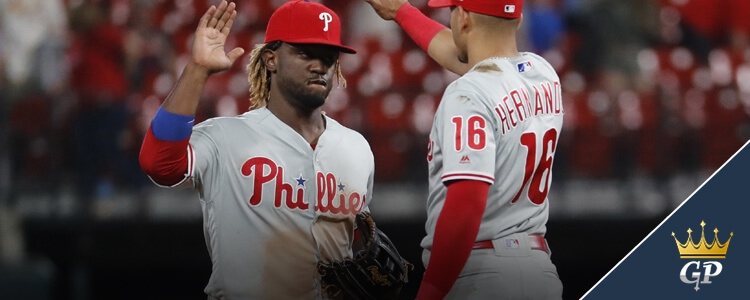 Phillies Vs Cubs Odds Espn Tuesday Night Baseball Betting Picks