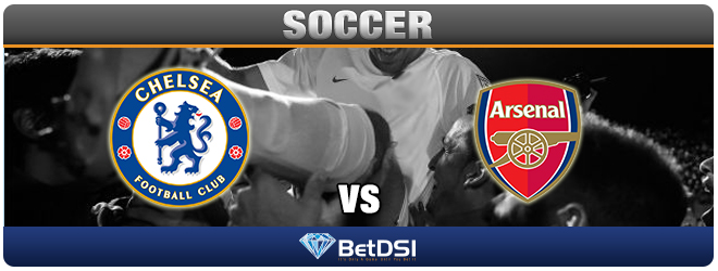 Chelsea-at-Arsenal odds