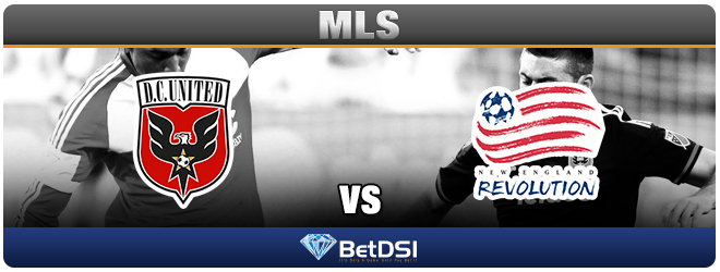 DC-United-vs-New-England Odds
