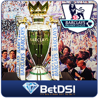 English Premier League DSI Wagering