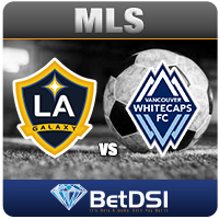 Los-Angeles-vs-Vancouver odds