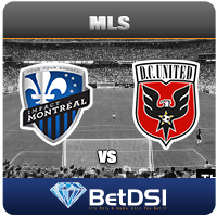 Montreal-Impact-vs-DC-United odds