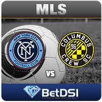 NYCFC-vs-Columbus Odds