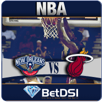 - Tuesday's Games Include New Orleans Pelicans vs Miami Heat