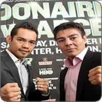 donaire the filipino flash donaire won by ko on the 3rd round donaire