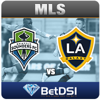 Seattle-Sounders-Los-Angeles-Galaxy odds