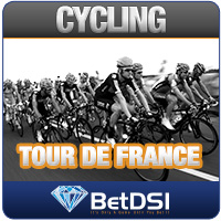 Tour De France DSI Gambling