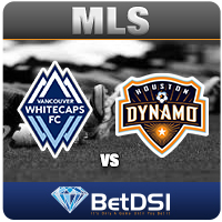 Vancouver-Whitecaps-vs-Houston-Dynamo Odds