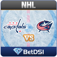 NHL Predictions - Washington Capitals vs Columbus Blue Jackets