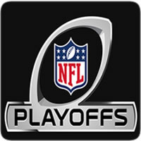 betting lines on nfl playoff games