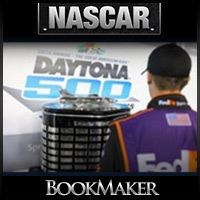 betting odds sports odds for nascar race