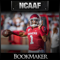 NCAA Football Betting Predictions - College Handicapping