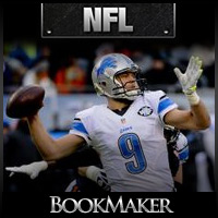 nfl first week line bet