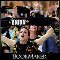 Philadelphia-Union-MLS-Wagering