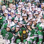 College Hockey - Frozen Four Betting Odds