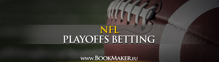 lines football nfl playoffs vegas odds