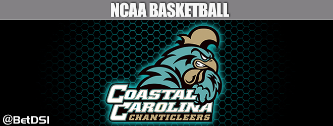 2016-2017-Coastal-Carolina-Chanticleers-NCAA-Basketball-Odds-at-BetDSI-Sportsbook