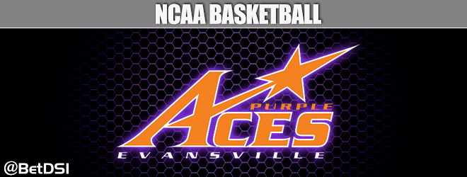 2016-2017-Evansville-Purple-Aces-NCAA-Basketball-Odds-at-BetDSI-Sportsbook