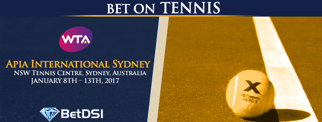 2017-Apia-International-Sydney-WTA-Tennis-Lines-at-BetDSI-Sportsbook