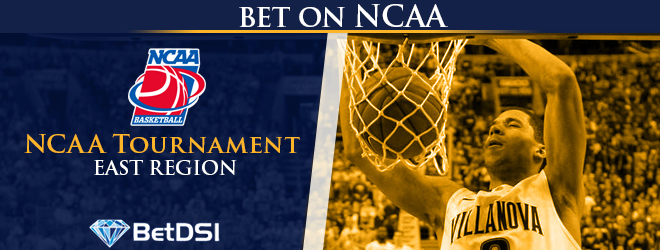 2017-NCAA-Basketball-Tournament-East-Region-Lines-at-BetDSI-Sportsbook